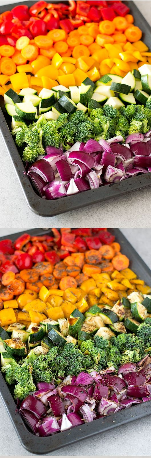 GM Diet Day Two - Vegitables