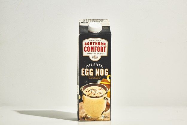 The Great Eggnog Taste Test That Almost Killed Us