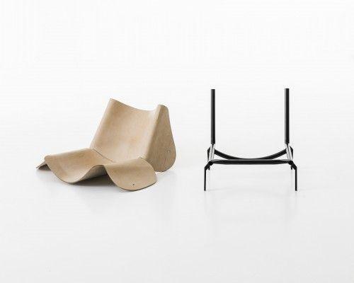 Bartoli Design firma 1085 Edition, la nuova sedia di Kristalia