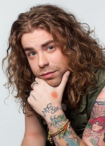 I have such a weird crush on Mod Sun