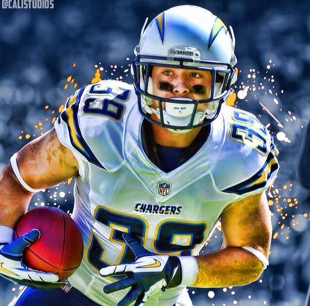 San Diego Chargers Football: 17 Best Images About NFL Art San Diego Chargers On