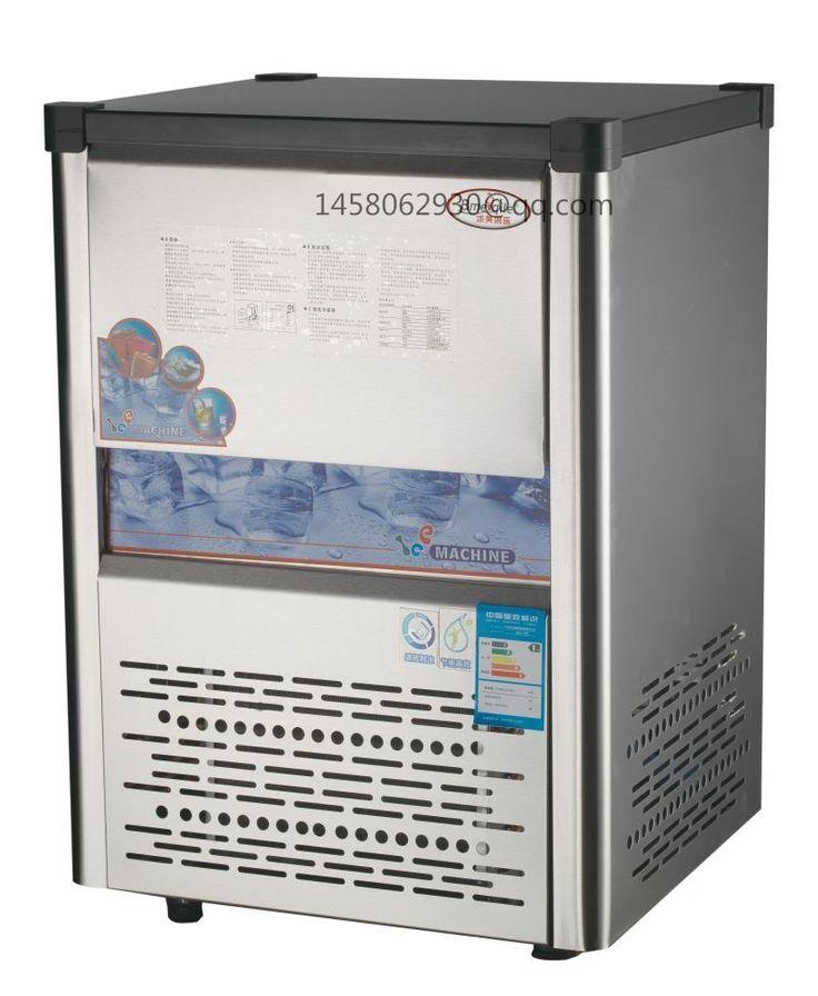 (773.00$)  Watch now  - Ice Machine/ice Cube Maker Machine,Automatic Ice Vending Machines,Smoothie Ice Machine