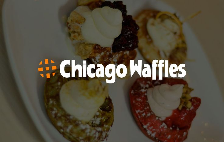 Home of the Famous Bacon & Chicken Waffle. Winner of the Eat Out Award for Best New Breakfast place by Time Out Chicago & featured on Chicago's Best TV.