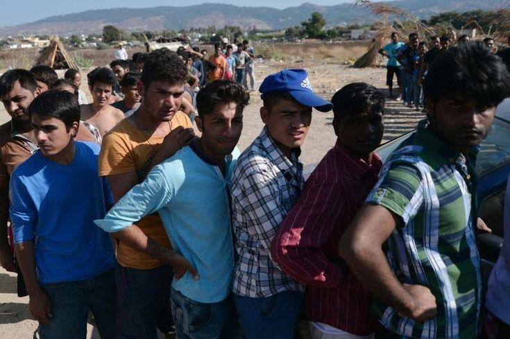 Les Français majoritairement opposés à l'accueil de migrants - http://www.malicom.net/les-francais-majoritairement-opposes-a-laccueil-de-migrants/ - Malicom - Toute l'actualité Malienne en direct - http://www.malicom.net/
