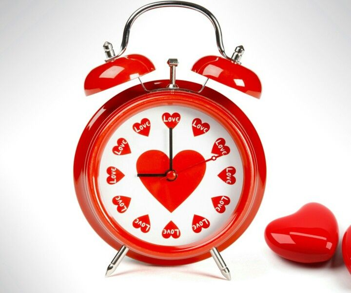Alarm heart