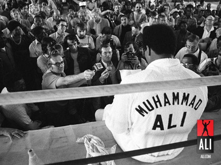 Muhammed Ali #muhammedali #champion #legend