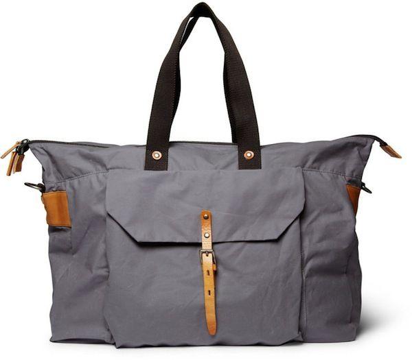 Ally Capellino Freddie Holdall Bag