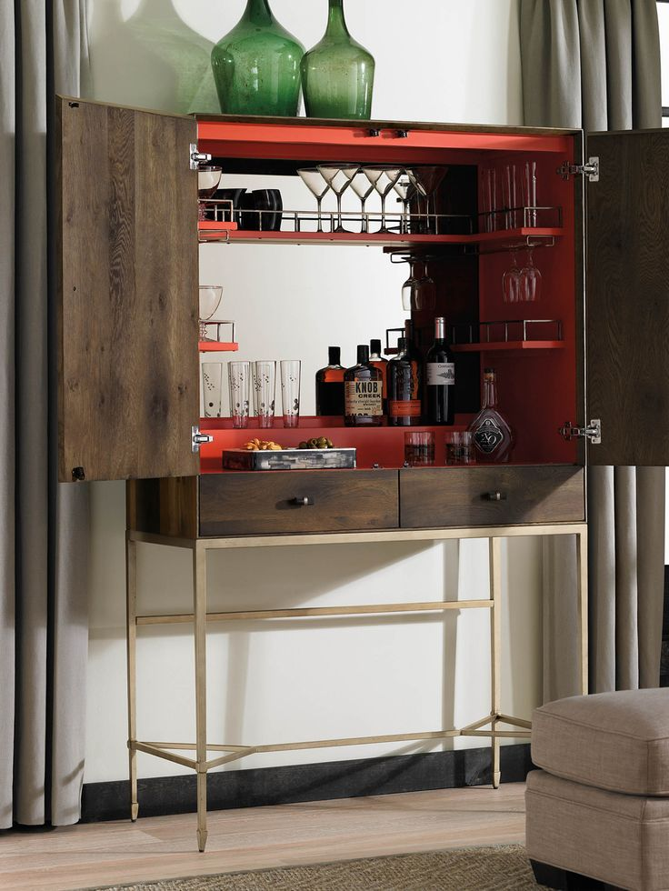 modern artisan bar cabinet beautifully understated styling designed for spaces meant to be lived