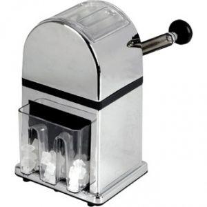 Machine à glace pilée manuelle