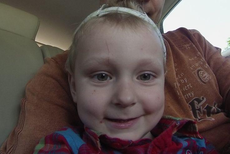 Ребенок впервые снимает на GoPro / The child first takes on GoPro