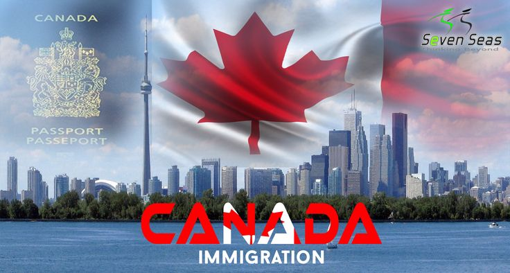 Looking for #ImmigrationConsultants for #Canada In Delhi? #SevenseasEdutech is a Best Immigration Consultants in Delhi as well as provide best consulting services for Canada. #CanadaVisaConsultants in #Delhi. For more information, Call at Toll Free No: 1800-1020-345