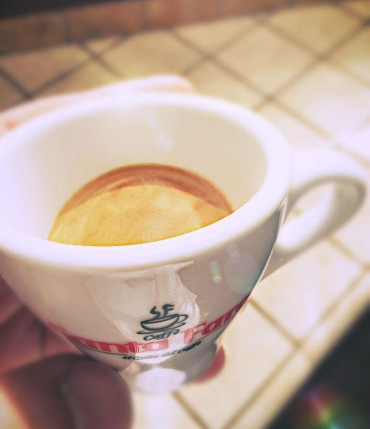 Buongiorno!!! #ilCultoDelCaffè