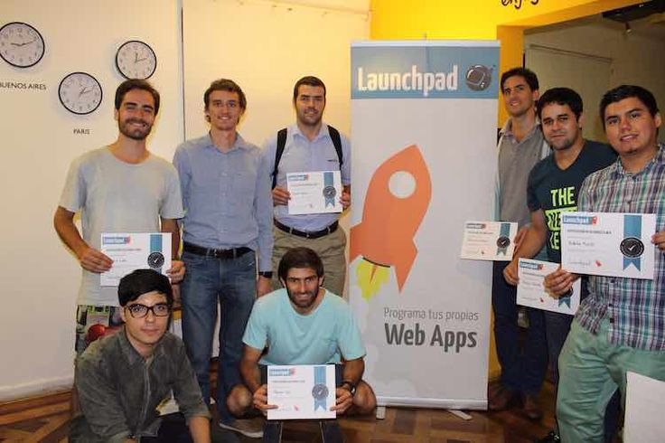 launchpad-1 Launchpad permite aprender programación en 4 semanas