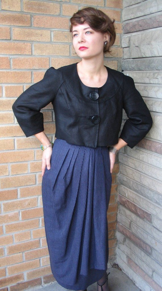 Skirt Sarong & Jacket