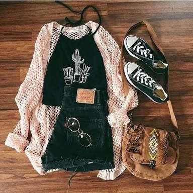 Bild, das Sommerkleidung für jugendlich tumblr zeigt