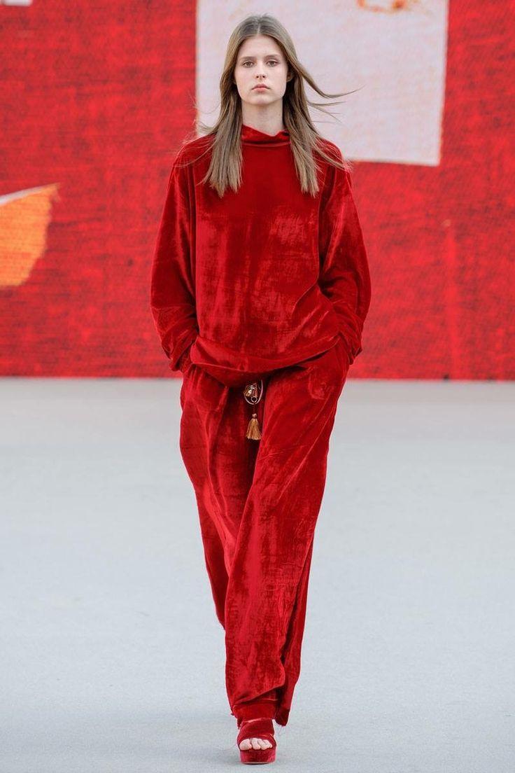 PtASZEK wedding collection WEDLOCK'17 ❤🌺 Velvet suit, red velvet