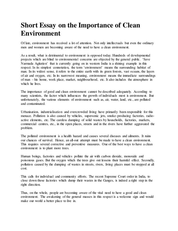 short essays pollution Air pollution short essay 7 air pollution causing global warming this paper presents the causes and effects of air pollution  other stratospheric research is concerned with the downward trends in global ozone that have recently been measured over populated regions in the mid altitudes.