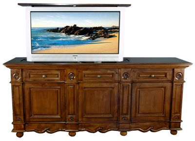 5 new places to position your tv lift cabinet the standard position for a quality tv