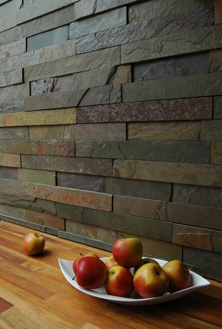 die besten 25 natursteinwand wohnzimmer ideen auf. Black Bedroom Furniture Sets. Home Design Ideas