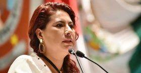 Propone diputada Eva Diego expedir Reglamento Interior de la ASE