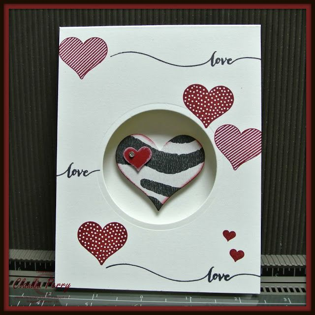 Stampin' Up, Hello Life, ICS Blog Hop It's A Love Thing. Stamping in Columbus GA, Valentines Day