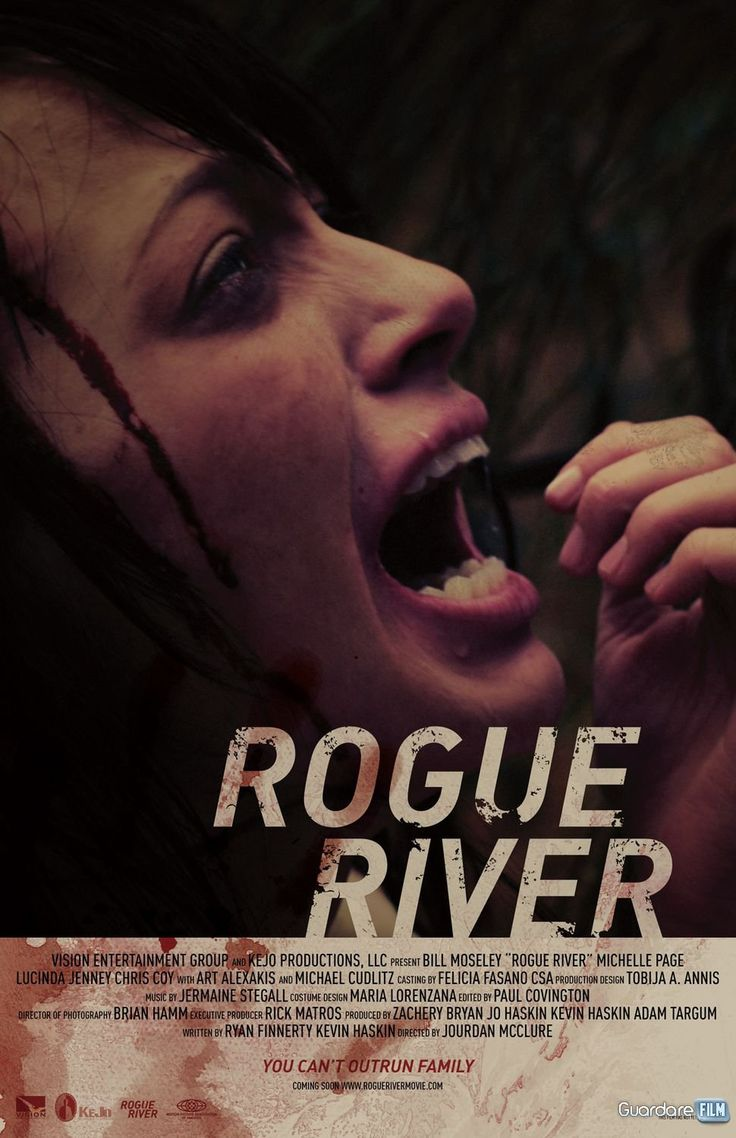 Rogue River Streaming/Download (2012) HD/ITA Gratis | Guardarefilm: http://www.guardarefilm.eu/streaming-film/1496-rogue-river-2012.html