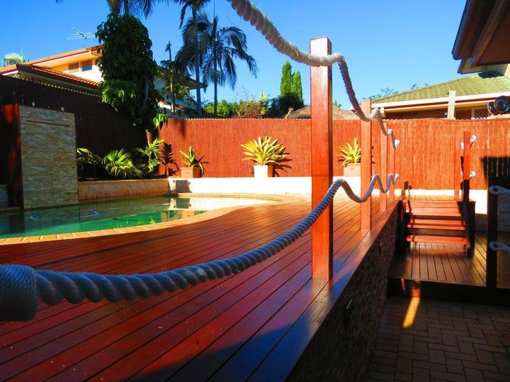 Pool Decking Design Ideas - Get Inspired by photos of Pool Decking Designs from Cropper Bros Landscapes - Australia | hipages.com.au