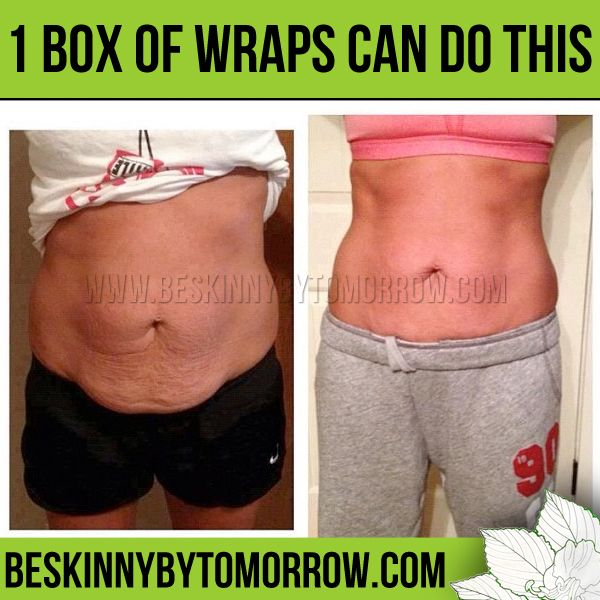 It Works Body Wraps Before And After Stomach Pictures - lose weight after the holidays FAST - and get LASTING results. not your grandma's water weight wrap!! these wraps are the hottest thing to hit the market because they actually get into the fat cells and clean you out!
