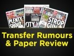 Transfer rumours and paper review - Tuesday September 19: Alexis Sanchez eyeing Real Madrid move Jack Wilshere wants West Ham switch?