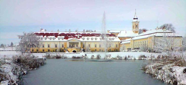 HotelChâteauBéla-Slowakei-Nachbarländer