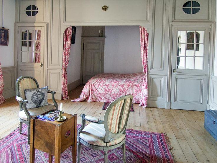 Chambres d'hôtes La Chanoinesse, Chambres d'hôtes Salles-Arbuissonnas-en-Beaujolais dans le Rhône