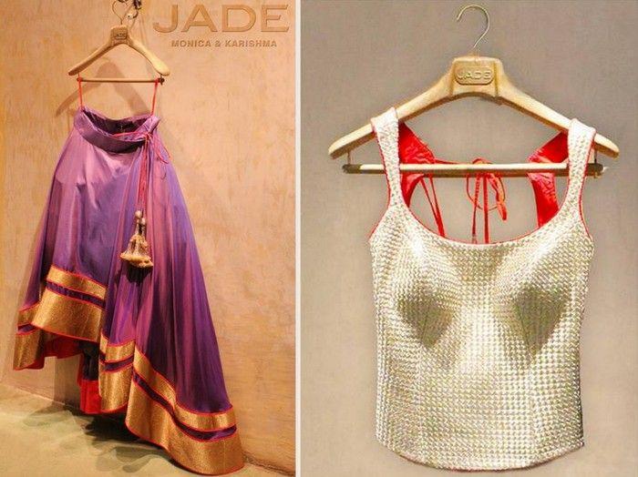 The Jade Lehenga That Saved My Mehendi : Bride Rupali !