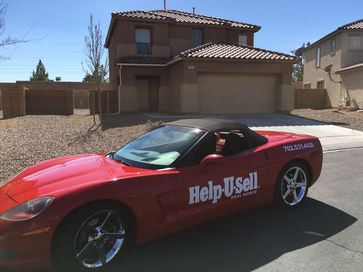 Where was the helpusellvette ? Taking a new listing at
