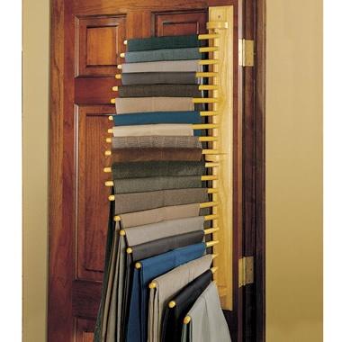 The Closet Organizing 20 Trouser Rack
