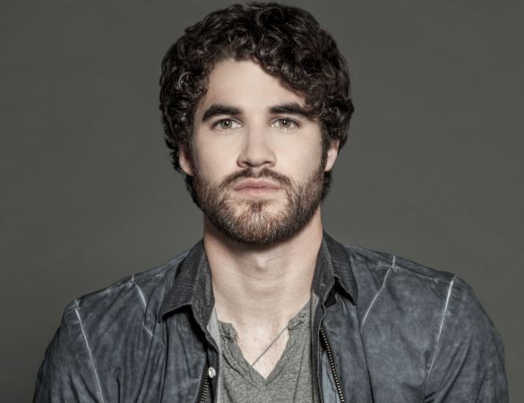 Darren Criss, Tits of Clay, Hedwig National Tour