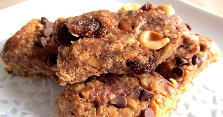Des barres Granola qui se cuisinent en moins de 5 minutes... On veut la recette tout de suite!