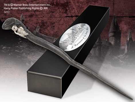Toverstaf Dooddoener (Death Eater) versie 4