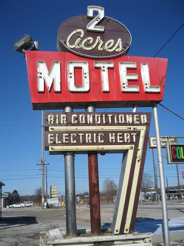 2 Acres Motel Greenville Illinois