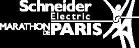 Logo Schneider Electric Marathon de Paris
