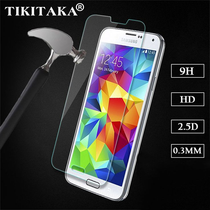 9H HD Tempered Glass For Samsung Galaxy S7 S6 S5 S4 S3 Top Quality 0.3MM Premium Multi-Phone Glass Screen Protector Guard Film #clothing,#shoes,#jewelry,#women,#men,#hats,#watches,#belts,#fashion,#style