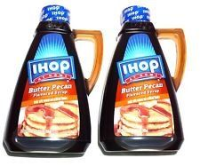 2 PACK  IHOP at Home Butter Pecan Flavored Syrup 24 oz >>> Find out more about the great product at the image link.
