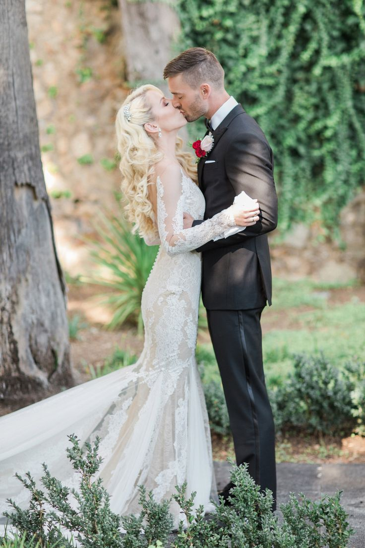 Dubrovnik Croatia Wedding: Katie and Dale {Destination Wedding Photographer} » Dyanna LaMora Journal