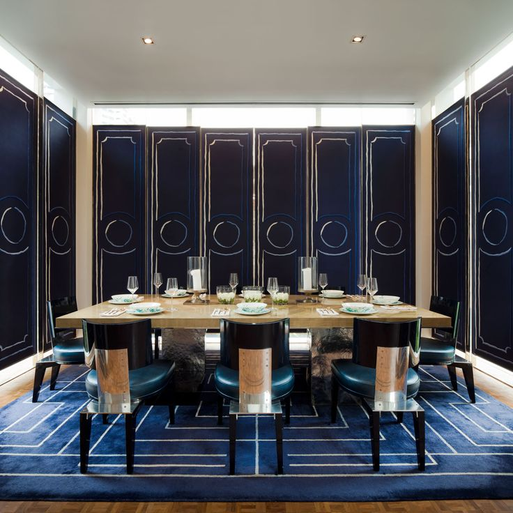 Large Dining Rooms: 25+ Best Ideas About Large Dining Rooms On Pinterest