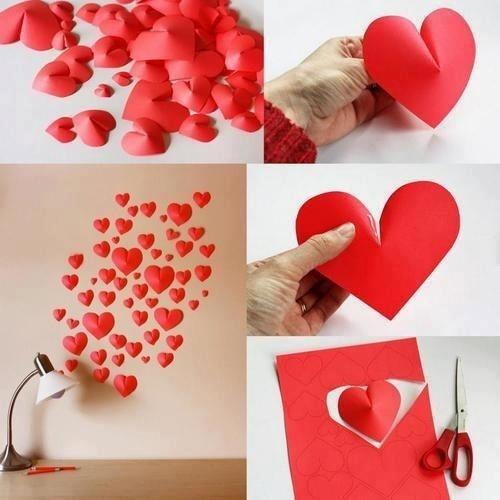 17 mejores imágenes sobre San Valentin en Pinterest | Mini corazón ...