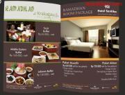 PAKET BUKBER ( HOTEL SANTIKA TMII ) Jakarta - Pasang Iklan Gratis, Jual Beli, Iklan Baris | Iklaniklane.com