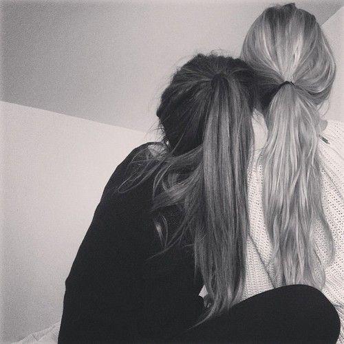 I Love My Best Friend ✌ | via Tumblr
