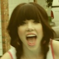 Carly Rae Japsen - Call Me Maybe (gotta Love the twist in this video...worth the watch!)