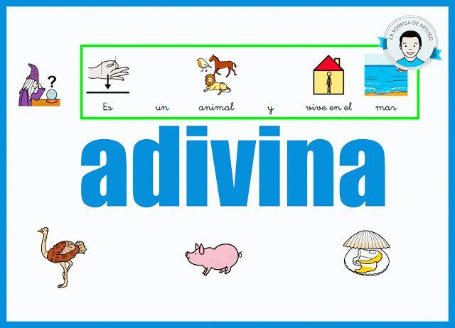 Blog sobre recursos didácticos para alumnos con autismo