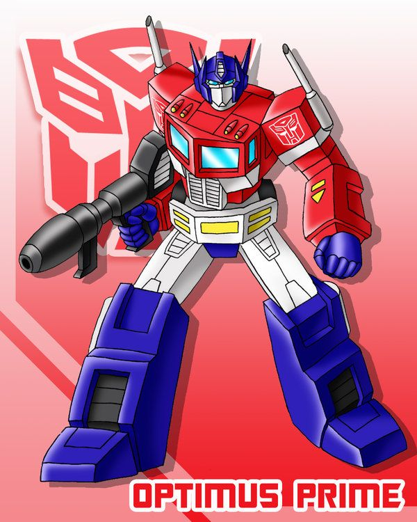 26 best Transformers Party images on Pinterest Transformer