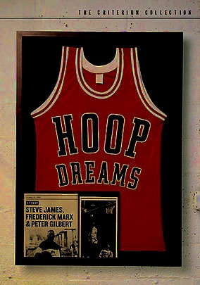 Hoop Dreams (1994) The filmmakers of this groundbreaking documentary meant for it to be a short movie, but wound up weaving a widely celebrated feature-length film spanning years filled with grace and honesty. Meet Arthur Agee and William Gates, two young boys from equally rough Chicago neighborhoods who make use of their prodigious basketball talents to aim for a life outside the ghetto. But strife and setbacks befall them at every turn. Will they succeed? Trailer…